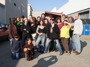 L'équipe 2008