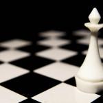Chess ~ by P Bor (via Deviant Art)